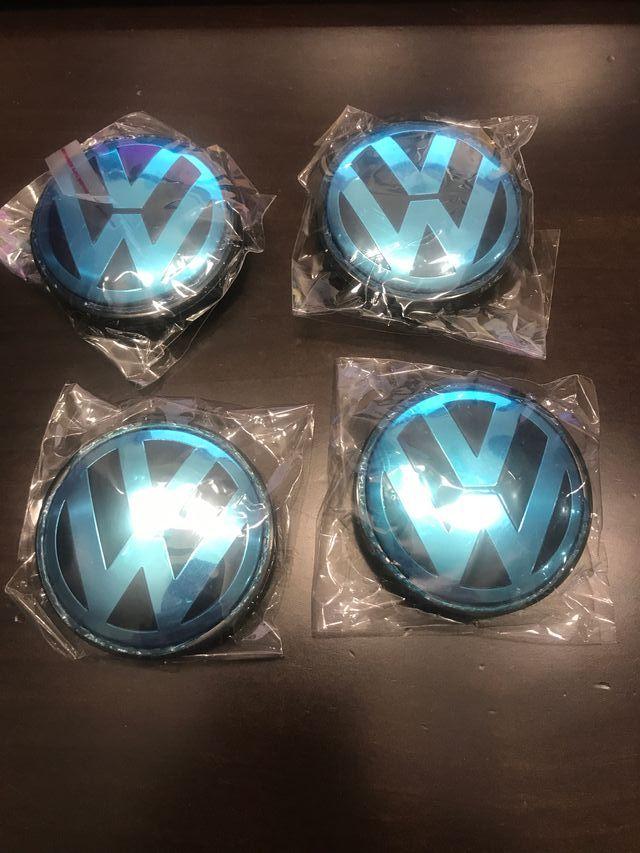 Tapacubos 56cm centro rueda Volkswagen