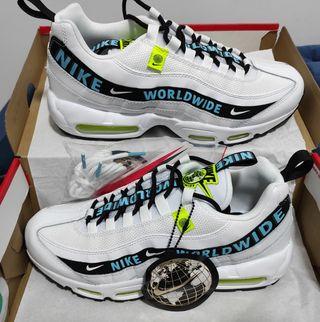 Nike Air Max 95 Worldwide