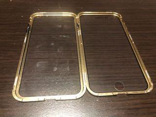 Funda magnética iPhone 8 Plus