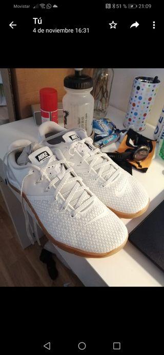 Nike Metcon Reebok nano Adidas powerlift talla 43