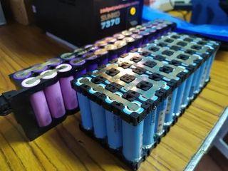 m365 baterie
