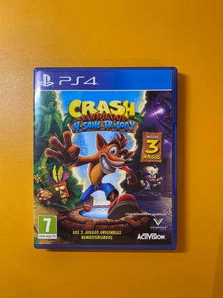 Uncharted 4,Lego Harry Potter,Crash Bandicoot, ps4