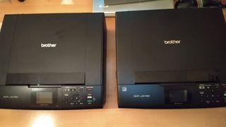 Impresoras multifunción Brother DCP-J315