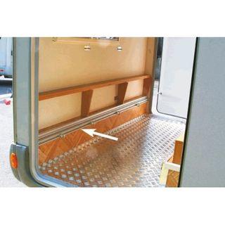 Garage bar (1 rail para autocaravana). Fiamma