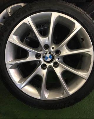 Llantas BMW Mini en 18 originales