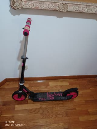 """Patinete/Scooter de paseo """"oxelo"""""""