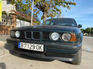 BMW Serie 5 1993 525i