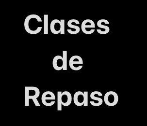 Clases de repaso - Niñera