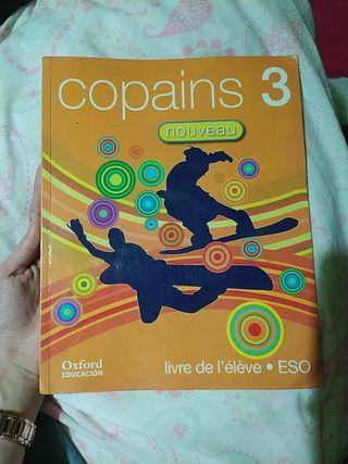 Copains 3 nouveau oxford