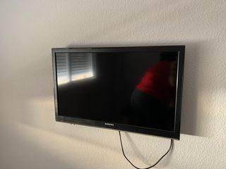 Tv 24 Ansonic Full Hd smart tv