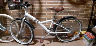 Bicicleta para niñ@ a partir de 8 años