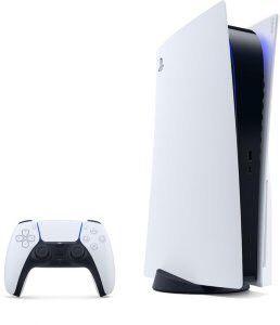 PlayStation 5 Disk Sealed