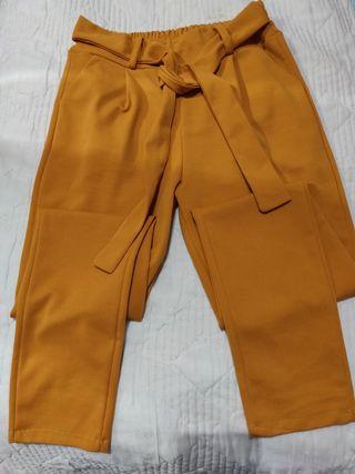 Pantalón T 42