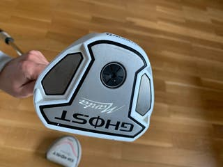 Putt TaylorMade Ghost Manta