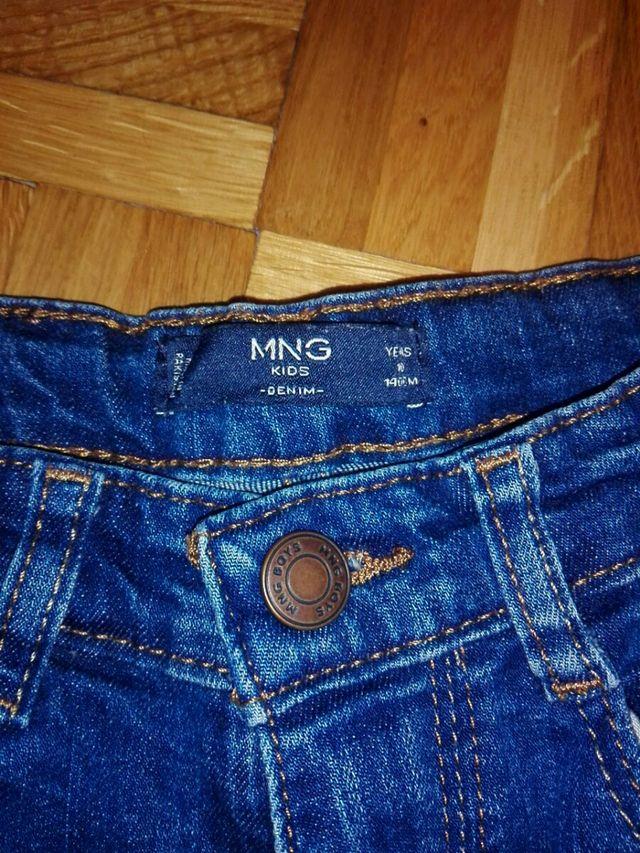 Pantalón Mango niño 9 - 10 años