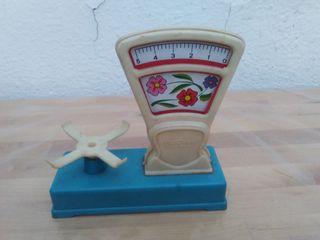 balanza muñeca