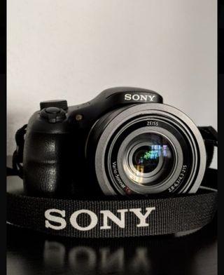 Camara Sony HX 350+ Targeta ultra 16gb