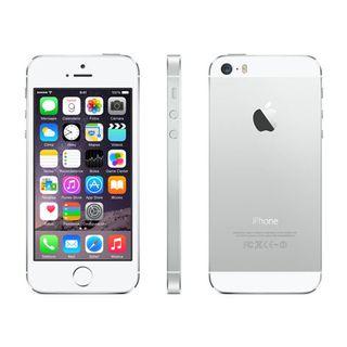 Iphone 5s 16GB plata