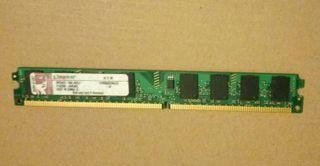 Memoria RAM DDR2 de 2GB