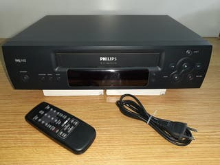 Video VHS Philips VR161