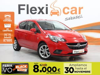 Opel Corsa-e 1.4 66kW (90CV) Selective Pro GLP