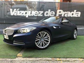 BMW Z4 sDrive35i 225kW (306CV)