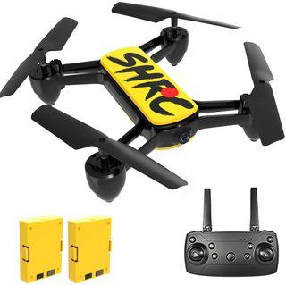 (AmazonReviewer)/ dron camara 4K HD, plegable