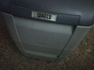 nevera compresor 12V waeco cdf45