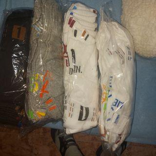 calcetines de hombre 7 pares 8 e