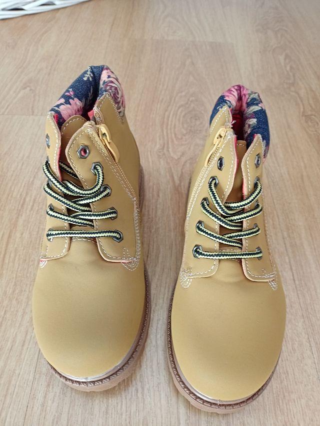 Botín bota