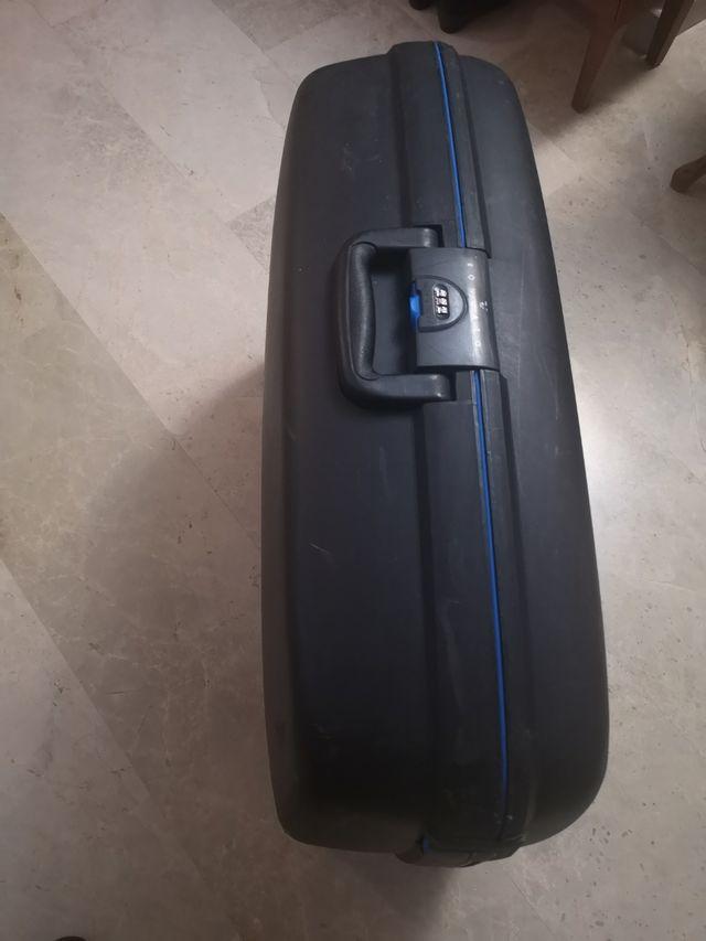 maleta grande rigida