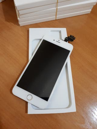 Pantallas iphone 6 plus
