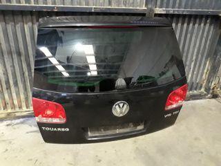 Puerta Maletero Volkswagen Touareg