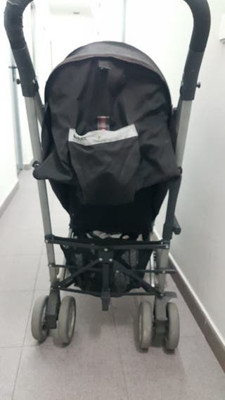 silla paseo cybex