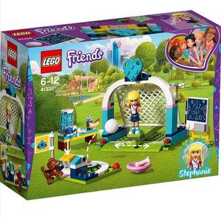 Lego Friends nuevo.