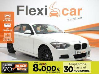 BMW Serie 1 116i M Sport Edition