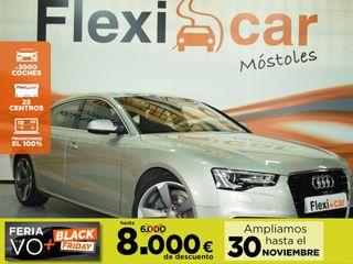 Audi A5 Sportback 2.0 TDI clean 150 multi S line