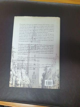 El diario perdido de Don Juan