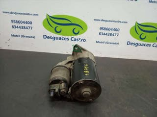 Motor arranque Opel Corsa d año 2007