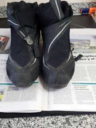 vendo botas ciclismo talla -41