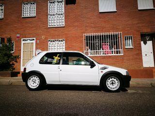 Peugeot 106 xs 1.6