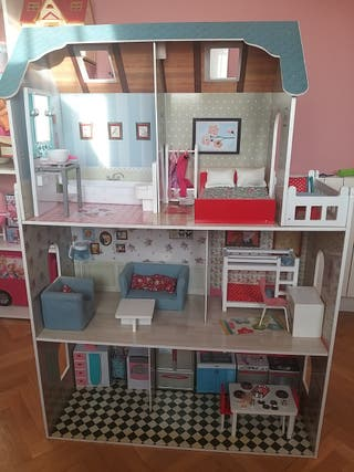 Casa de Amanda (Imaginarium)
