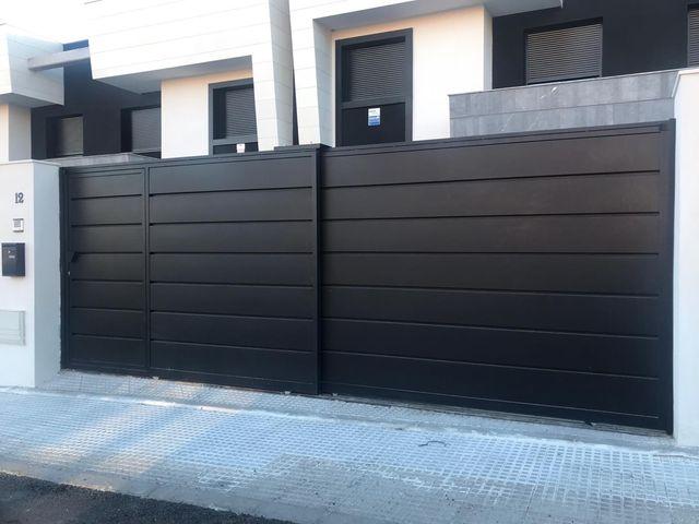 Técnicos instaladores en Toledo y Madrid