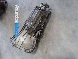 CAJA CAMBIOS BMW SERIE 3 BERLINA