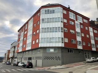 Local comercial en venta en Recatelo - O Carme en Lugo