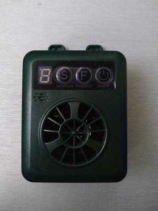 Dispositivo anti ladridos