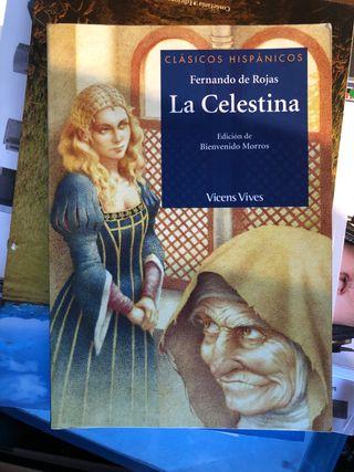La celestina - Clásicos Hispánicos (Ed. 2015)