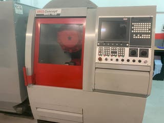 Fresadora Emco Concept Mill 155