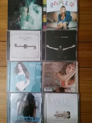CD Malú