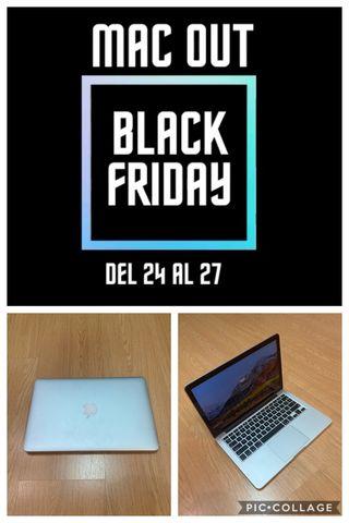"""MacBook Pro 13"""" retina slim"""